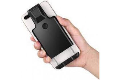 R70 Back Clip Bluetooth Barcode Scanner